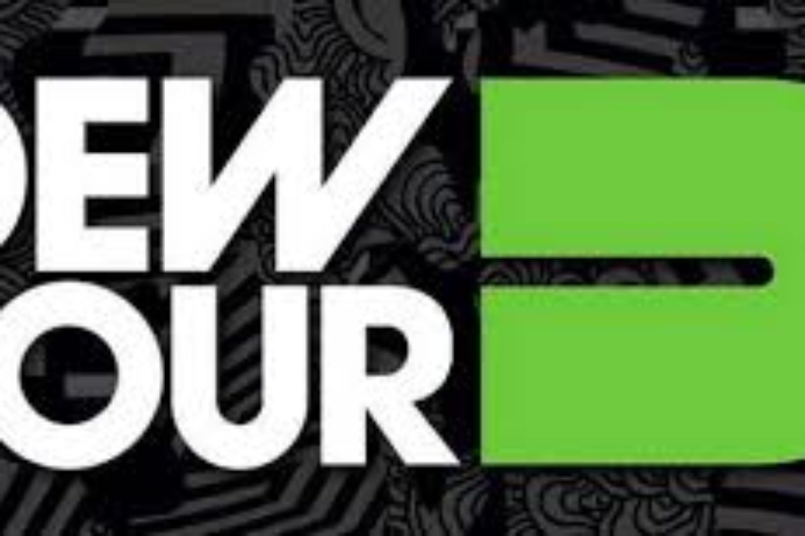 B$Z: Mountain Dew and TEN Announce Strategic Partnership for the Dew Tour
