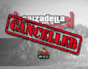 Salzadella is cancelled