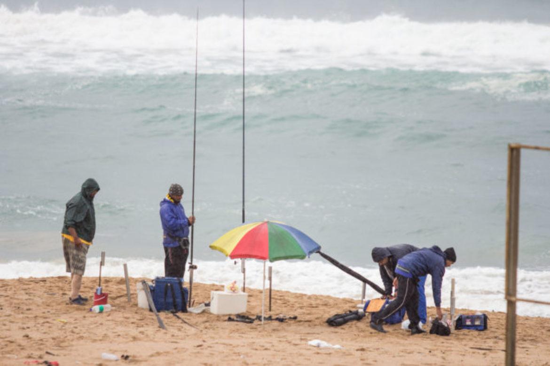 Down Time: Durban
