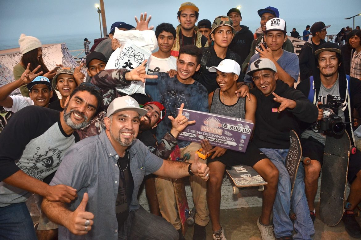 Skateboarding For Hope Tour Recap – Peru, San Miguel