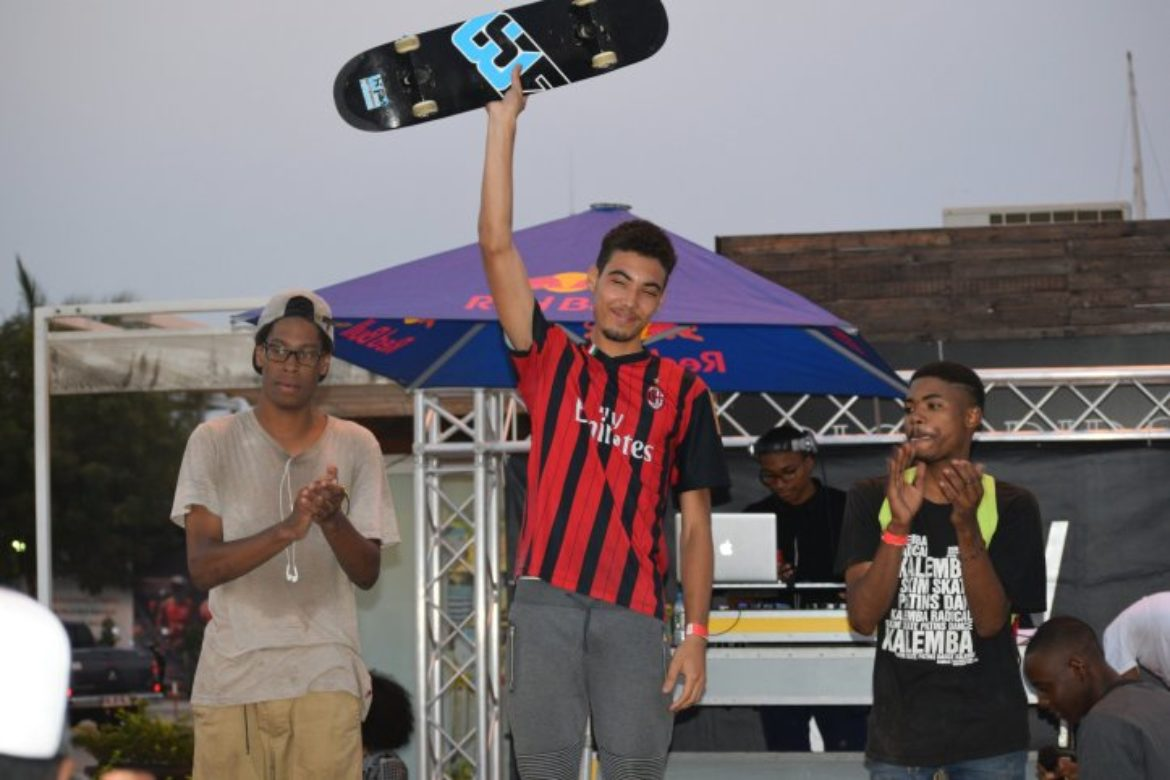 FGL Angola Recap – Content by African Skateboarding Diary